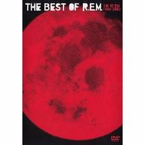 Rem - The Best Of Rem ( 1988 / 2003 ) ( Dvd )