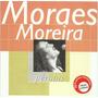 Cd Moraes Moreira - Série Pérolas (919720)