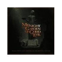 Cd Midnight In The Garden Of Good And Evil: Music From And I
