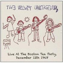 Velvet Underground Live At The Boston Tea Party Cd Duplo