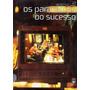 Dvd Os Paralamas Do Sucesso Acústico Mtv - Original E Lacrad