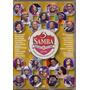 Dvd Samba Social Clube - Ao Vivo Vol. 3 - Novo***