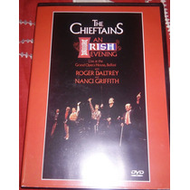 Dvd The Chieftains An Rish Evening - Live At At The Grand Op