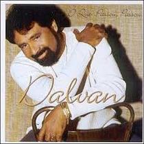 Cd Dalvan-o Que Passou-musica Evangelica-lacrado