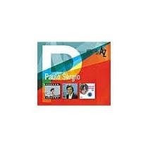 Cd Paulo Sergio Box 3cd
