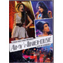 Dvd Amy Winehouse - I Told I Was Trouble - Novo***