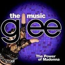 Cd Glee The Music The Power Of Madonna