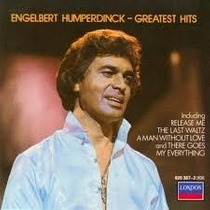 Cd Engelbert Humperdinck Greatest Hits - Imp