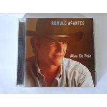 Romulo Arantes - Alma De Peão