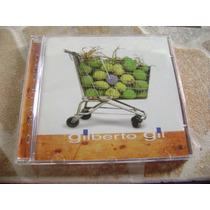 Cd - Gilberto Gil O Sol De Oslo