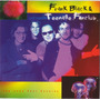 Frank Black & Teenage Fanclub The John Peel Cd Raro Novo