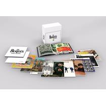 The Beatles In Mono Box Lp Vinil Importado Uk Novo / Lacrado