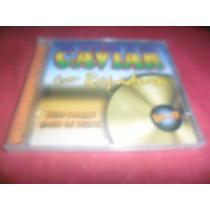 Caviar Com Rapadura Vol.11 Frete Gratis