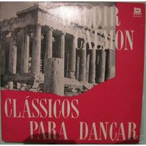Waldir Calmon - Clássicos Para Dançar - 1982