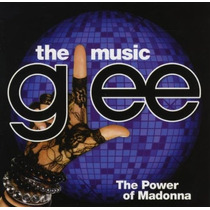 Cd Glee: The Music, The Power Of Madonna