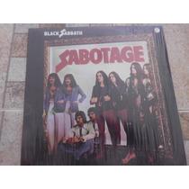Disco Black Sabbath Sabotage
