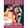 Dvd, Guns N