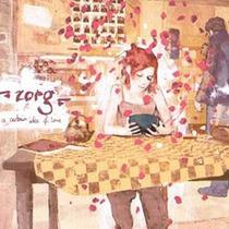 Cd Zorg - A Certain Idea Of Love ( Lacrado - Frete Gratis )