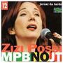 Cd - Zizi Possi - Mpb No Jt - Frete Gratis