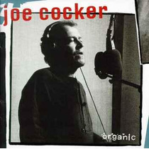 Joe Cocker- Organic - Importado