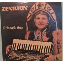 Zenilton - O Danado Dela - 1983