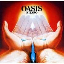Lp Vinil - Kitaro - Oasis