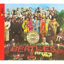 Cd - Beatles, The - Sgt Pepper