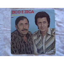Zico E Zeca-lp-vinil-menina Graciosa-forró-mpb-sertanejo