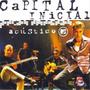 Cd Capital Inicial Acustico Mtv