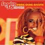Cd Sandra De Sá - Pare, Olhe, Escute (sucessos Da Motown)