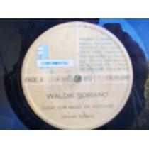 Waldik Soriano 1970 Compacto