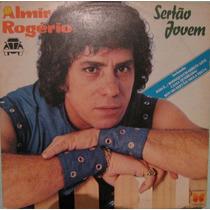 Almir Rogério - Sertão Jovem - 1984
