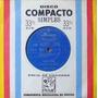 Herve Vilard Compacto Vinil Fais-la Rire 1966 Mono