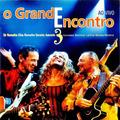 Cd Grande Encontro 3- Elba/ Ze Ramalho/ Geraldo Azevedo
