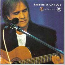 Roberto Carlos Acústico Mtv