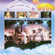 Lp Os Mutantes- Ao Vivo (original 1976)