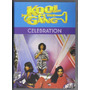 Dvd De Clipes - Kool And The Gang - Celebration