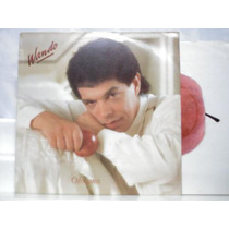Lp De Vinil Wando Obsceno Philips 1988