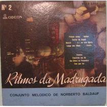 Conjunto Melódico De Norberto Baldauf- Ritmos Da Madrugada 2