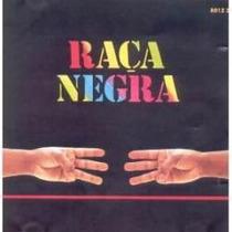Cd Raça Negra - 1995 (maravilha, Doce Prazer, É Tarde Demais