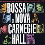 Cd Bossa Nova At Carnegie Hall Jobim Bonfa Gilberto Lyra