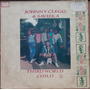 Lp (220)- Oferta - Johnny Clegg & Savuka - Third World Child