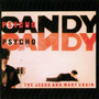 Cd The Jesus And Mary Chain - Psychocandy (importado Europa)