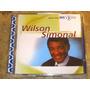 Cd Duplo Wilson Simonal - Bis (2001)