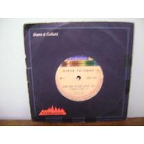 Disco Compacto Vinil Lp Steve Feldman Let Me Be Forever 1974