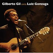 Cd Gilberto Gil - Canta Luiz Gonzaga (2012) Novo Original