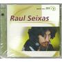 Cd-raul Seixas-bis-cd Duplo-novo E Lacrado