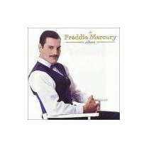 Freddie Mercury The Freddie Mercury Album Cd Pop Importado