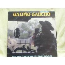 Lp - (006) - Oferta - Galpão Gaúcho Vol. 2
