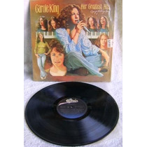 Vinil Lp Carole King Her Greatest Hits 1978